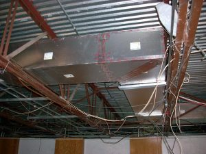 Kool-Air Manufacturing KoolDuct®