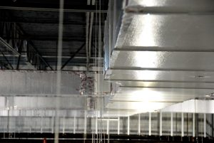 Kool-Air Manufacturing Duct