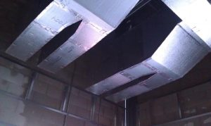 Kool-Air Manufacturing Ducts