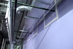 Kool-Air Manufacturing KoolDuct® at OSU